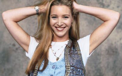 Phoebe Buffay Proves Your Email List is Your Biggest Asset