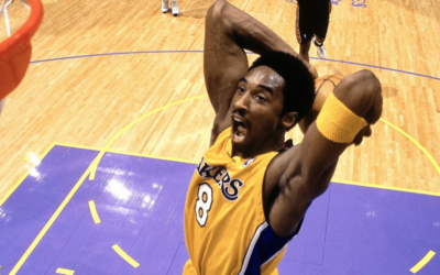 Kobe Bryant: A Basketball Legend with Immeasurable Star Power