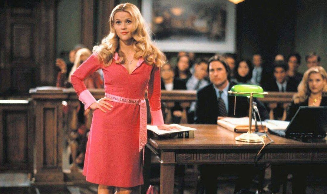 How to Market Yourself Like Elle Woods - by Brianne Fleming