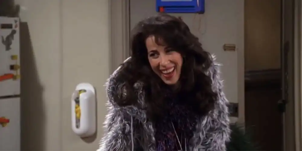 Oh. My. God! Why Janice from Friends is a Personal Branding Muse