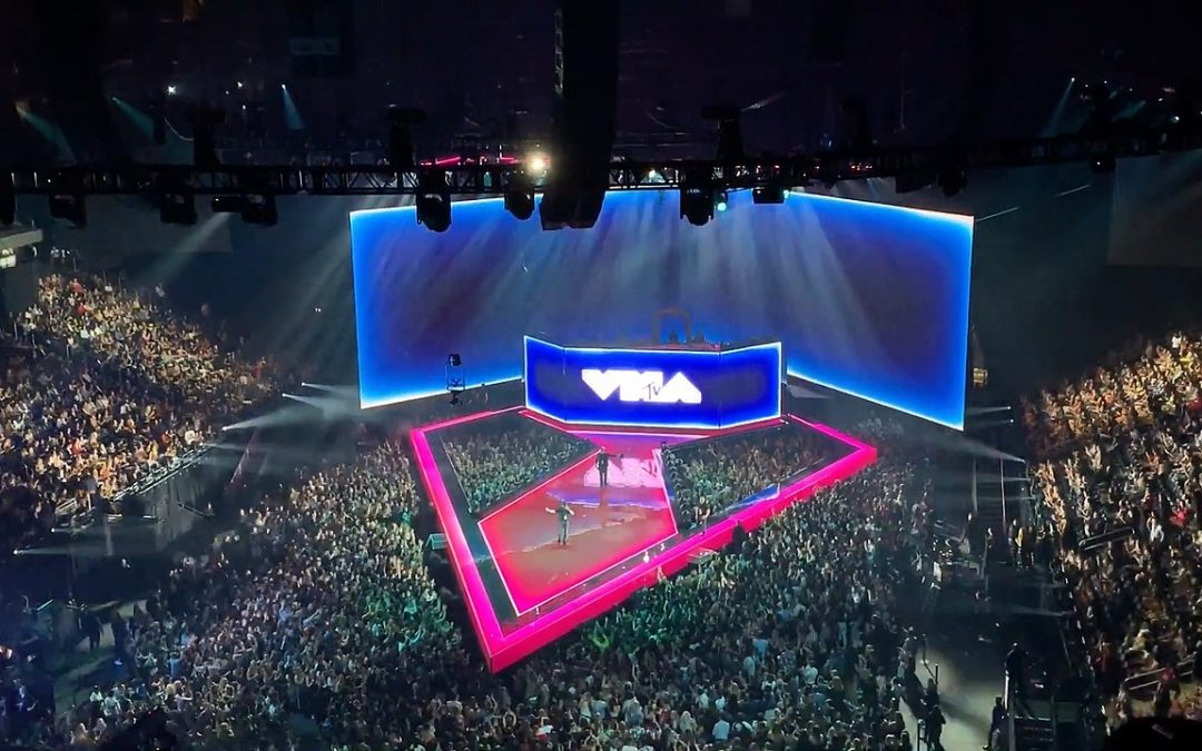 The Problem with the MTV Video Music Awards