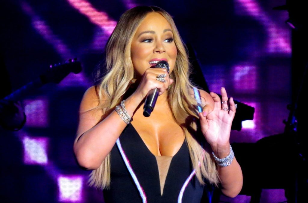 Songwriting Genius: Learn New Vocabulary Words from Mariah Carey Lyrics