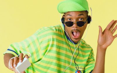 The Fresh Prince of Bel-Air on Brand Storytelling