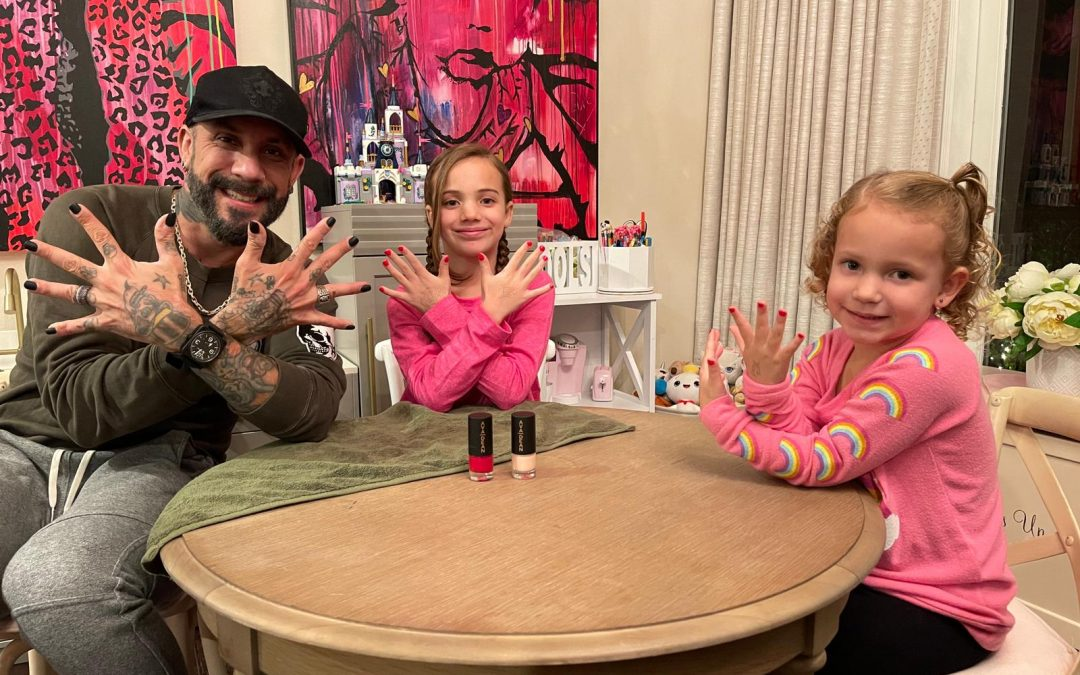 Why 'Ava Dean Beauty' by AJ McLean is Marketing Gold