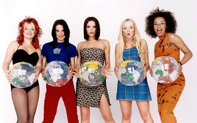What the Spice Girls Teach Us About Brand Purpose
