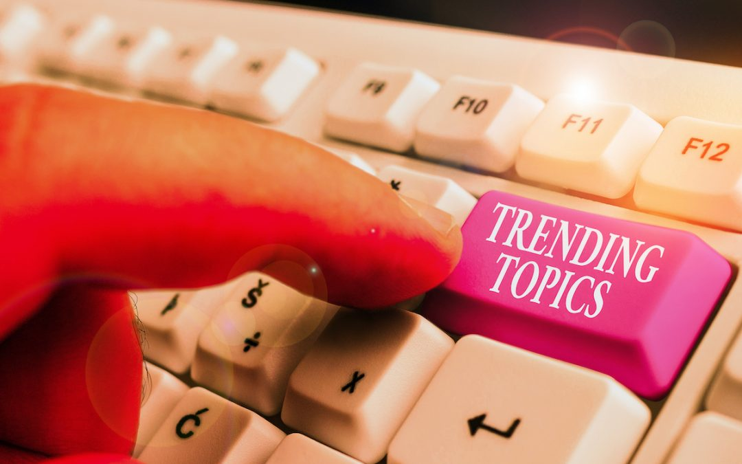 Brands: How to Jump in on Trending Topics without Getting Canceled